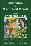 Recent Progress In Medicinal Plants (Phytomedicines)