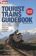 Tourist Trains Guidebook, Seventh