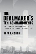 Dealmaker's Ten Commandments