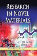 Research in Novel Materials