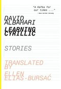 Learning Cyrillic - Stories