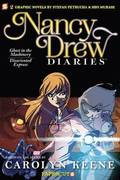 Nancy Drew Diaries #5