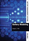 Battery Management Systems, Volume I