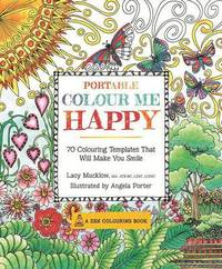 Portable Colour Me Happy