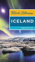 Rick Steves Iceland (First Edition)