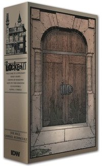 Locke &; Key Slipcase Set