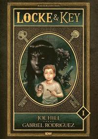 Locke &; Key Master Edition Volume 1