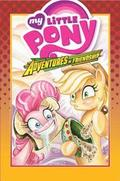 My Little Pony: Adventures in Friendship Volume 2