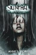 Silent Hill Downpour Anne's Story