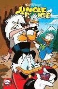 Uncle Scrooge The Eternal Knot