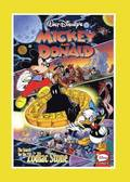 Mickey And Donald The Search For The Zodiac Stone