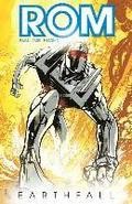Rom, Vol. 1 Earthfall