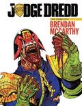 Judge Dredd The Brendan McCarthy Collection