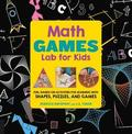 Math Games Lab for Kids