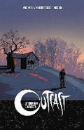 Outcast by Kirkman &; Azaceta Volume 1: A Darkness Surrounds Him