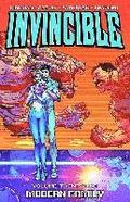 Invincible Volume 21: Modern Family