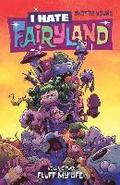 I Hate Fairyland Volume 2: Fluff My Life