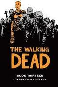 The Walking Dead Book 13