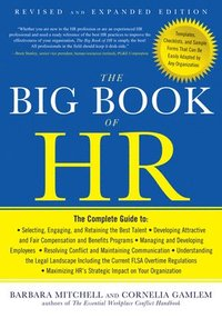 The Big Book of HR - Revised and Expanded Edition