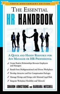 The Essential HR Handbook - Tenth Anniversary Edition