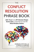 Conflict Resolution Phrase Book