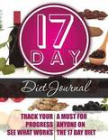 17 Day Diet Journal