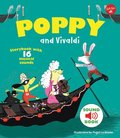 Poppy and Vivaldi