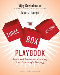 The Three-Box Solution Playbook