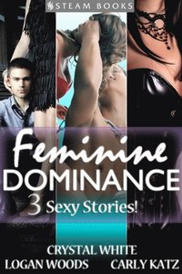 All became Erotic story fem dom can