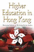 Higher Education in Hong Kong