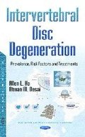 Intervertebral Disc Degeneration