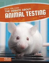 Debate about Animal Testing