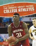 Debate about Paying College Athletes