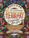 The Illustrated Herbiary Collectible Box Set