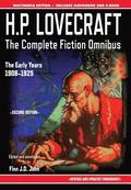 H.P. Lovecraft - The Complete Fiction Omnibus Collection - Second Edition