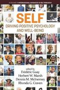SELF - Driving Positive Psychology and Wellbeing