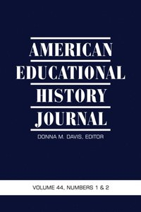 American Educational History Journal