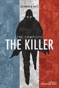 Complete The Killer