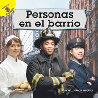 Mi Mundo (My World) Personas en el barrio