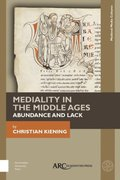 Mediality in the Middle Ages