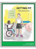 Story Book 15 Getting Fit