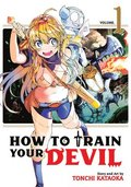 How to Train Your Devil Vol. 1