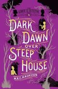Dark Dawn Over Steep House: The Gower Street Detective