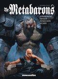 The Metabaron Collection