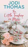 The Little Teashop on Main