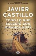 Todo Lo Que Sucedio Con Miranda Huff / Everything That Happened To Miranda Huff