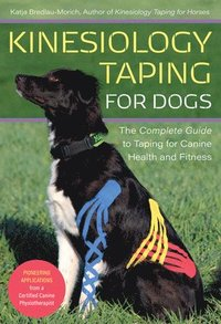 Kinesiology Taping for Dogs: The Complete Guide to Taping for Canine Health and Fitness