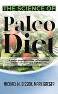 The Science of Paleo Diet