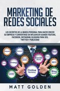 Marketing de redes sociales