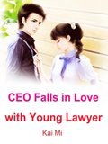 CEO Falls in Love with Young Lawyer